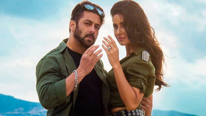 Check out this SUPERB making video of 'Swag Se Swagat' from Tiger Zinda Hai Feat. Salman Khan & Katrina Kaif