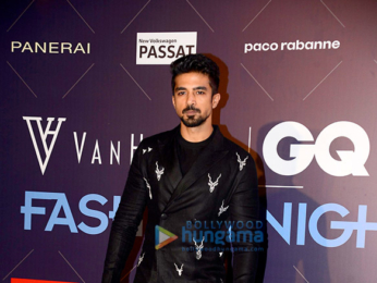Deepika Padukone, Shahid Kapoor and others attend the GQ Fashion Nights