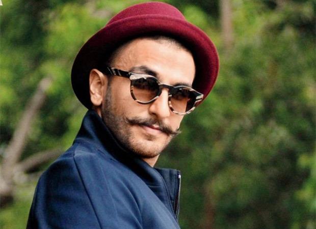 EXCLUSIVE Ranveer Singh wraps up his longest ever shoot!
