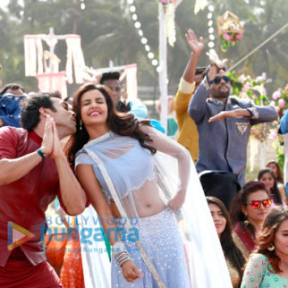Movie Stills From The Movie Fukrey Returns