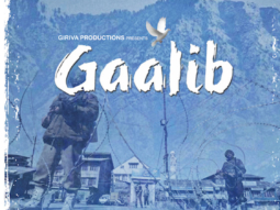First Look Of The Movie Gaalib