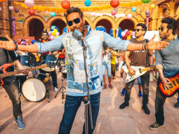 Golmaal Again Day 20 in overseas