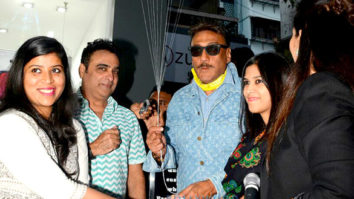Jackie Shroff at iPhone X launch