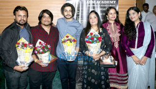 Jaspinder Narula, Kumaar and others grace 2nd anniversary of ASM Aesthatics of Sound and Music