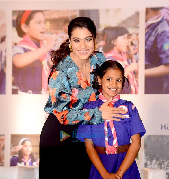 Kajol turns ambassador for Help A Child Reach 5 campaign