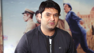 Kapil Sharma answers Twitter fan questions  Confirms about his new show on Sony T.V  Firangi