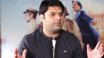 Kapil Sharma gets CANDID while talking about DEPRESSION & ALCOHOLISM