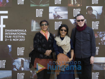 Konkona Sen Sharma at '6th Dharamshala International Film Festival'