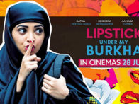 First Look Of The Movie Lipstick Under My Burkha