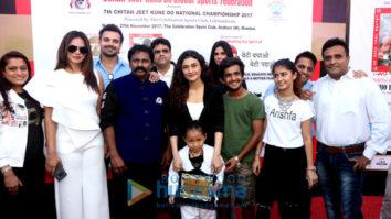 Mahakshay, Neetu Chandra, Ragini Khanna and others celebrate Bruce Lee's 77th birth anniversary