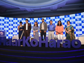 Mandira Bedi, Sourav Ganguly, Twinkle Khanna and others grace the Surf Excel event