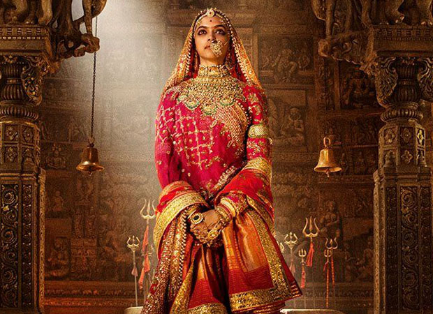 Padmavati 3D trailer launch faces protests from self-proclaimed Rajput activists