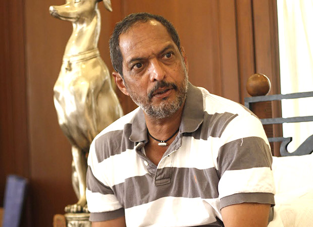"Padmavati Row ""Death threats to Deepika Padukone and Sanjay Leela Bhansali are wrong and unacceptable"" – Nana Patekar"