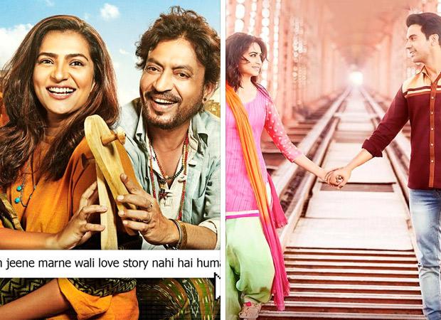 Box office qarib qarib singlle has a fair weekend shaadi mein zaroor aana stays low - Box office bollywood hungama ...