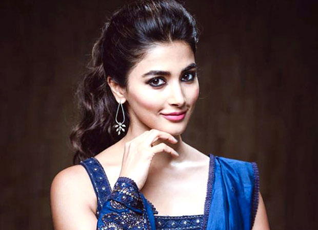 RESPECT Pooja Hegde to sponsor medical treat of two kids at the Tata Memorial Hospital