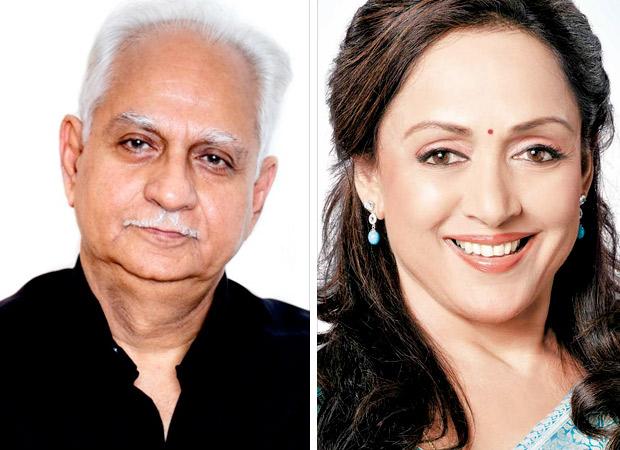 Ramesh Sippy considering sequel to Seeta Aur Geeta with Hema Malini
