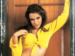 SHOCKING Julie actress Neha Dhupia gave an audition for this reason