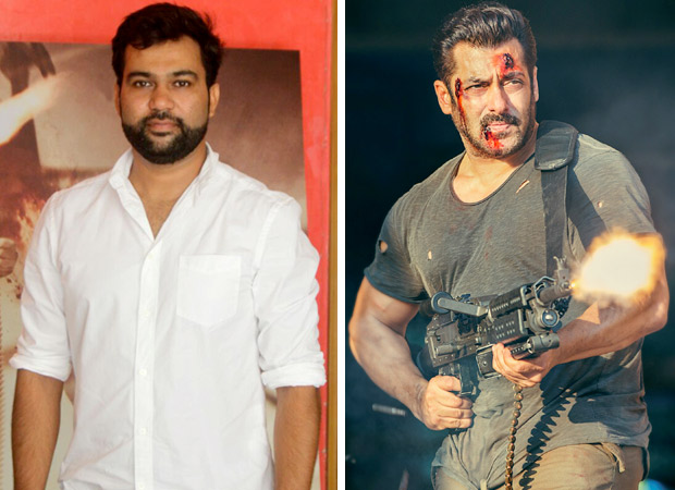 Salman Khan is the ROCKY and RAMBO of Bollywood - Ali Abbas Zafar