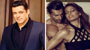 Salman Khan says 'No' to Bipasha Basu and Karan Singh Grover's condom ads on Bigg Boss3