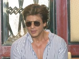 Shah Rukh Khan Opens Up On How He Planned To Ce