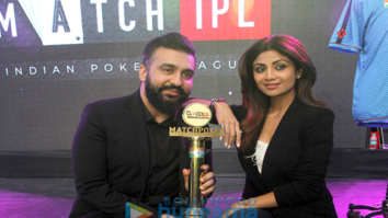 Shilpa Shetty, Shamita Shetty, Sonal Chauhan attend 'Indian Poker League' tournament