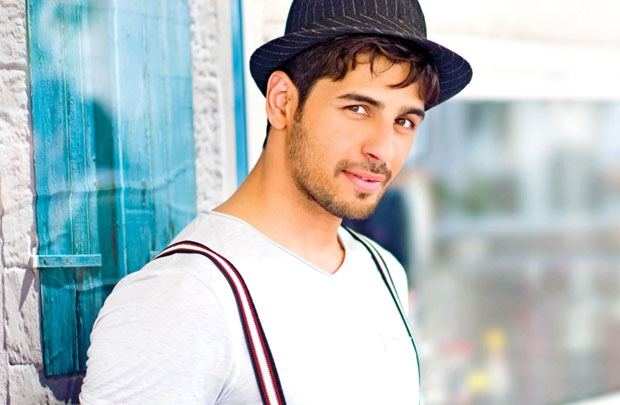 Sidharth Malhotra to venture into fashion with his own apparel and accessories line