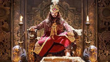 Special screenings of Padmavati
