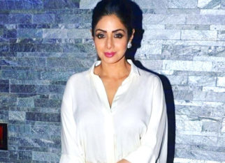 Sridevi's 'doll' placed in a Singapore restaurant