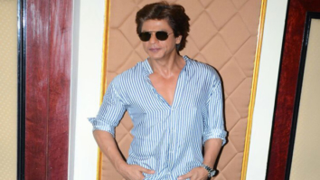 Superman Shah Rukh Khan mobbed, loved and celebrated; an UNFORGETTABLE birthday