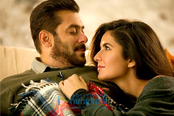 Tiger Zinda Hai 2017 Movie Stills