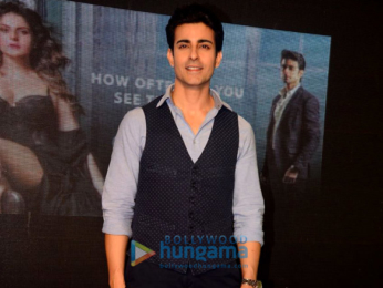 Trailer launch of Aksar 2