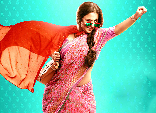 Vidya Balan Starrer Tumhari Sulu First Say Business!
