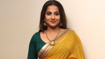 Vidya Balan & Team open up on SUCCESS Of Tumhari Sulu  Exclusive Interview