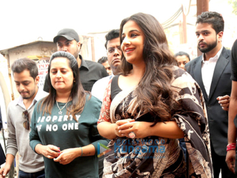 Vidya Balan launches new store of Senco Jewellers in New Delhi