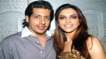 WHOA! Former boyfriend of Deepika Padukone, Nihar Pandya to now play Bajirao II