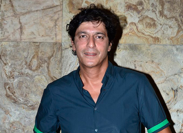 WOW! Chunky Pandey to play Aakhri Pasta's long-lost cousin in The Great Indian Laughter Challenge