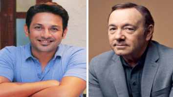 Writer-editor-filmmaker Apurva Asrani speaks on Kevin Spacey & sexual misconduct in the entertainment business