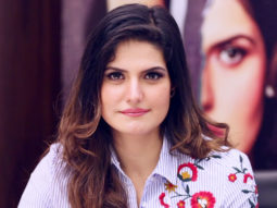 Zareen Khan REVEALS All Her NAUGHTY Secrets In The Fun Oh Boy Yes I Have Oh God How Can I Game