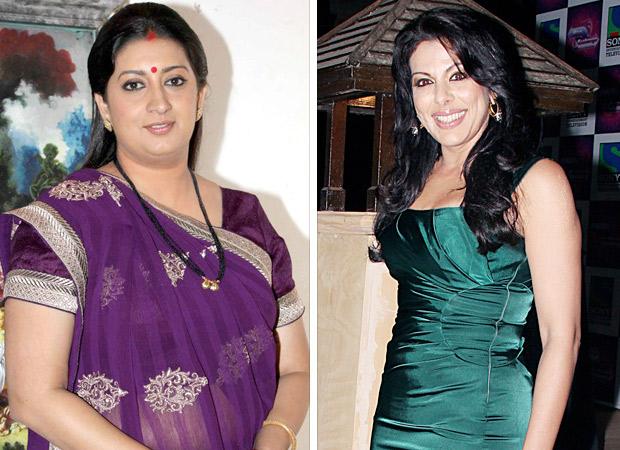 'No condom ads on primetime television' says Smriti Irani; Pooja Bedi who did a popular condom ad feels it's regressive