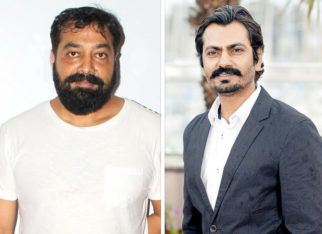 """""""If either me or Anurag Kashyap was a girl, we would have married each other"""" – Nawazuddin Siddiqui"""