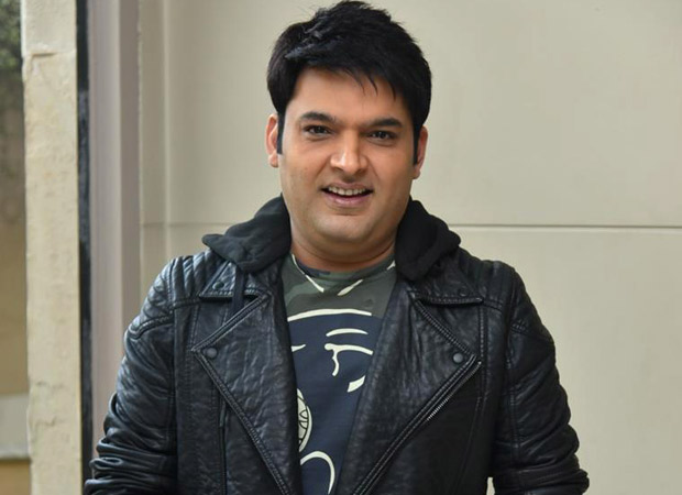 """It's very important to listen to people who don't flatter you"" - Kapil Sharma"