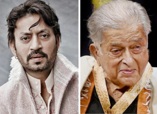 """Shashi Kapoor's Prithvi Theatre is like his Taj Mahal for his wife Jennifer Kendal"" – Irrfan Khan"