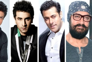 AMAZING & Top Moments Of Talking Films 2017  SRK  Ranbir  Salman  Aamir