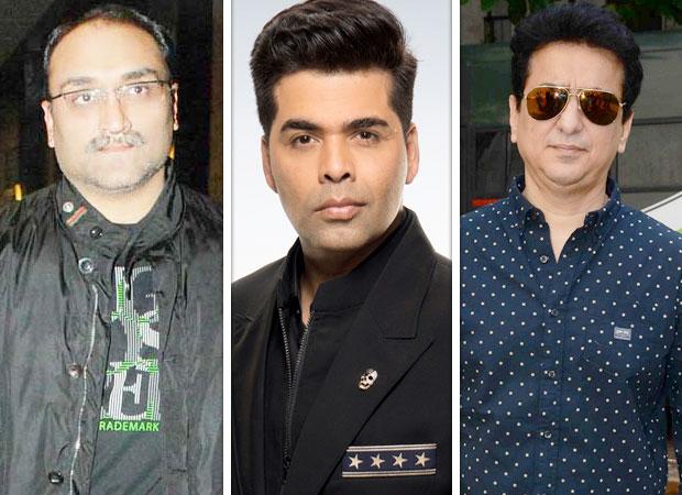 Aditya Chopra, Karan Johar and Sajid Nadiadwala - Meet the 100 Crore Club Star-makers of Bollywood