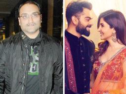 Aditya Chopra suggested Italian venue for Anushka Sharma - Virat Kohli wedding