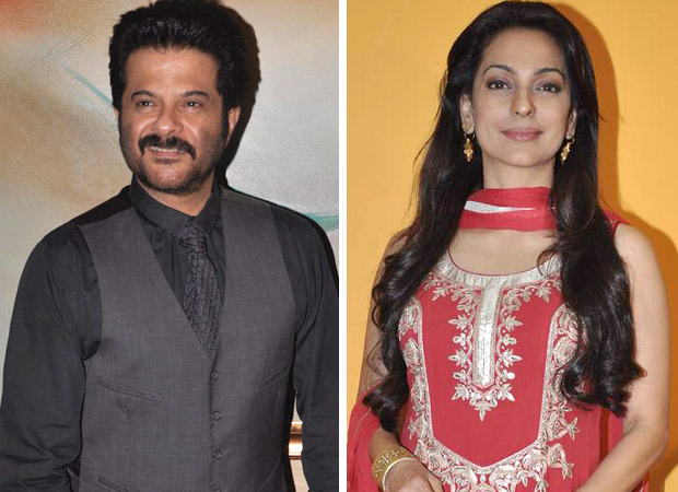 Anil Kapoor and Juhi Chawla to play Sonam Kapoor's parents in Ek Ladki Ko Dekha Toh Aisa Laga
