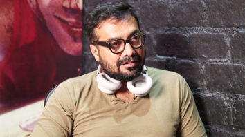 Anurag Kashyap's BEST REPLY To People Telling Him To Mind His Own Business Mukkabaaz video