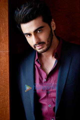 Celebrity Photo Of Arjun Kapoor