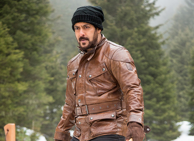 d4b13641679 BREAKING Tiger Zinda Hai cleared by the Censor Board with  UA  certificate