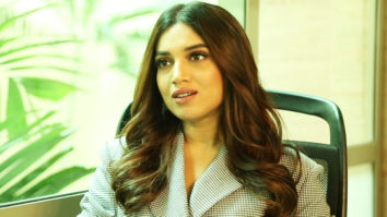 Bhumi Pednekar As Humans How Do You Have Such Sort Of Hatred Against… Sunny Leone